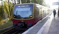 Berliner Stadtbahn