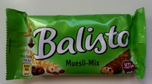 Balisto Kalorien